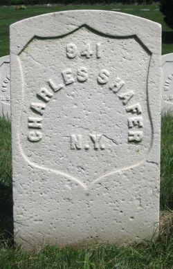 Charles Shafer