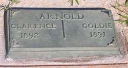 Clarence Arnold