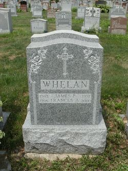 "Frances A. ""Grandmother"" Whelan"