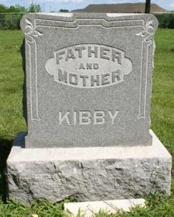 Augustus G. Kibby