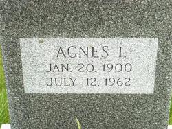 Agnes Isabella Bailey