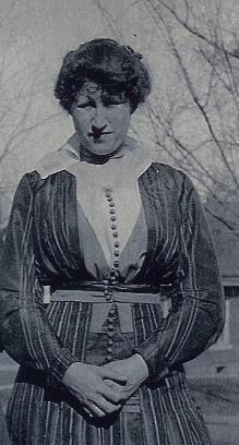 Christine M. <I>Bodenhausen</I> Kost