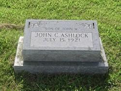 John Clinton Ashlock