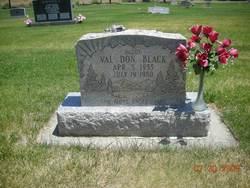 Val Don Black