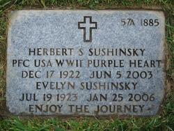 Herbert Stanley Sushinsky