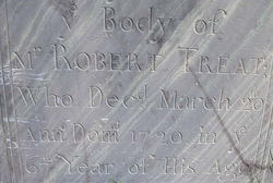 Robert Treat, Jr
