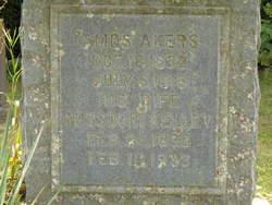 Amos Akers