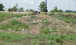 Tates Cemetery