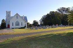 Carrollton Church of God Cemetery