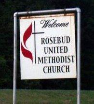Rosebud Cemetery