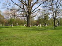 Geisinger Cemetery