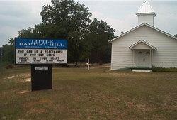 Little Hill Baptist Church Cemetery