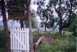 Miller-Halstead Cemetery