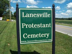 Lanesville Protestant Cemetery