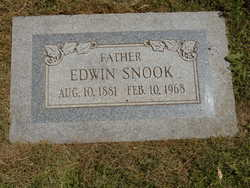 Edwin Snook