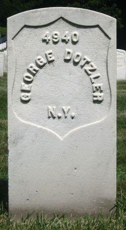 George Dotzler