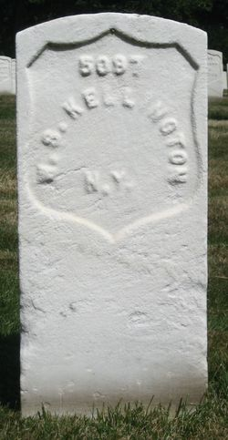 William S Kellington