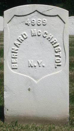 Bernard McChristol