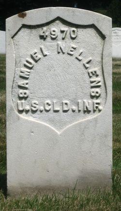 Samuel Nellens