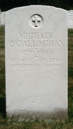 Michael O'Callaghan