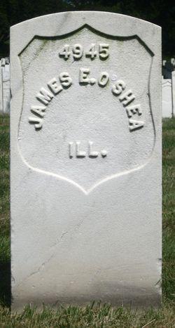James E. O'Shea