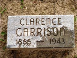 Clarence Garrison