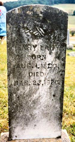 Henry Dulaney Lady
