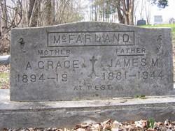 A. Grace McFarland