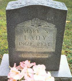 Mary S. Lady