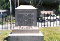 Elizabeth L. <I>Murphy</I> Palmer