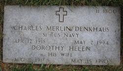 Charles Merlin Denkhaus