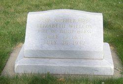 Elizabeth Wilcox Hurst