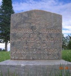 Edward Sherman Redd