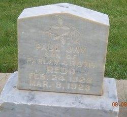 Paul Jay Redd