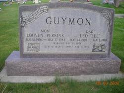 "Leo ""Lee"" Guymon"