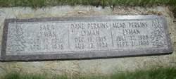 Dane Perkins Lyman