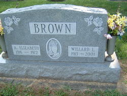 Willard L. Brown