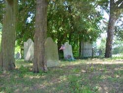 Joseph Ludlam Family Burying Ground