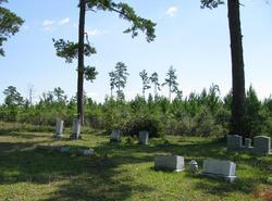 Thompson Chapel Cemetery