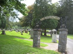 Perry Heights Cemetery