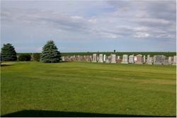 Green Garden Cemetery