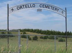 Ortello Cemetery