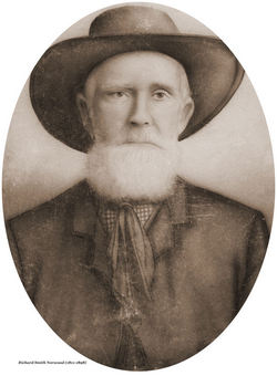 Richard Smith Norwood