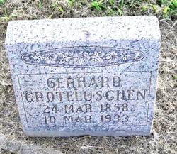 Gerhard Groteluschen