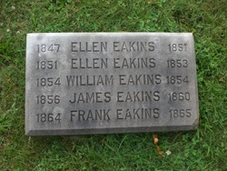 Frank Lincoln Eakins