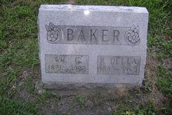William Charles Baker