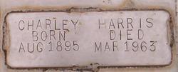 Charles Lee Harris