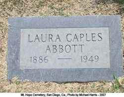 Laura Caples Abbott