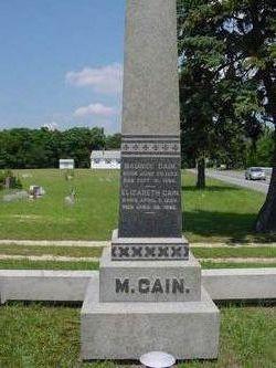 Maurice Cain