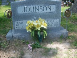"Robert Lee ""Bob"" Johnson"